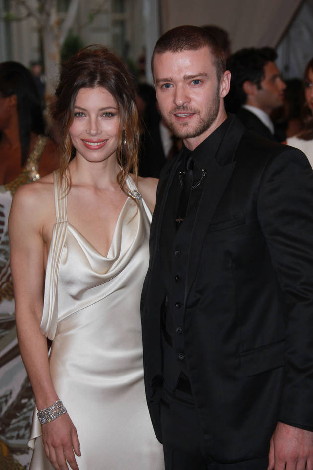Are Justin Timberlake and Jessica Biel Engaged? (UPDATE)
