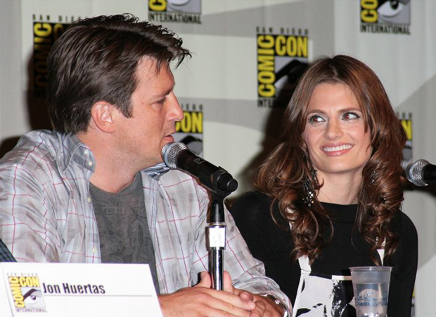Castle Cast and Crew Nominated for 2012 Shorty Awards