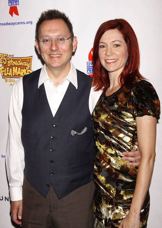 Michael Emerson Has Multiple Roles In Carrie Preston's Movie
