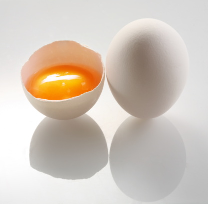 New Study Calls Egg Yolks Just as Unhealthy as Cigarettes! Will You Give Them Up?