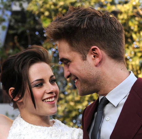10 Weird Reports About Robert Pattinson and Kristen Stewart: Before, During, and After the Cheating Scandal