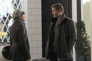 Once Upon a Time Season 2 Spoilers: What's Coming For Snow and Charming?