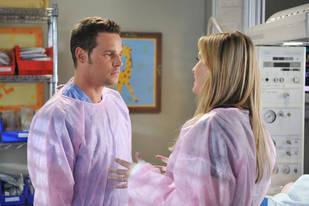 Was Arizona Too Mean to Alex on Grey's Anatomy Season 9, Episode 2?