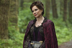 Once Upon a Time Season 2, Episode 2 Recap: Cora's Back and So Is Regina's Magic