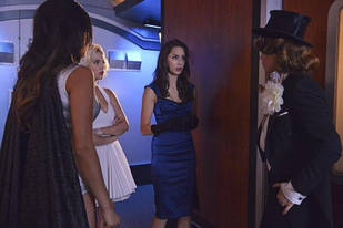 Pretty Little Liars Spoiler: Who Else Is Missing From Season 3, Episode 21?