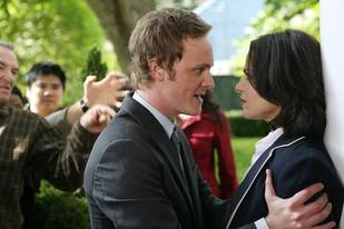 David Anders Isn't Happy Once Upon a Time Promo Ruined His Dr. Whale Surprise