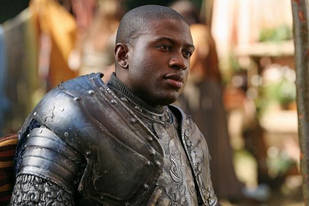 Did Lancelot Really Die on Once Upon a Time Season 2?