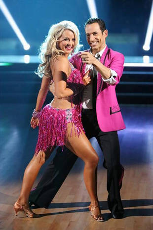 DWTS All-Stars: Helio Castroneves Was Shocked to Be in Bottom Two During Week 2