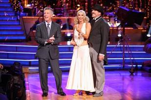 Why Joey Fatone Was Sent Home on DWTS All-Stars Week 2