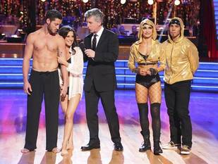 DWTS All-Stars Week 6 Sneak Peek: Country Week Comes to the Ballroom!