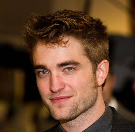 Robert Pattinson Named Sexiest Man Alive — Where Does Glamour Rank Your Favorite Celebs?