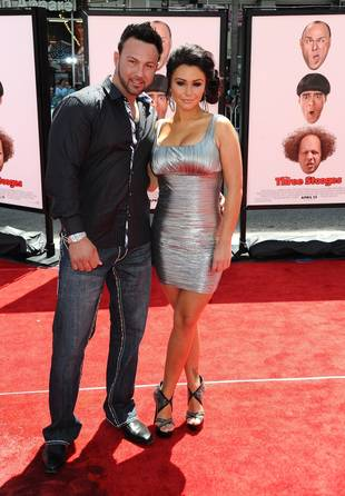 JWOWW and Roger Reveal When They Want to Have a Baby – Exclusive
