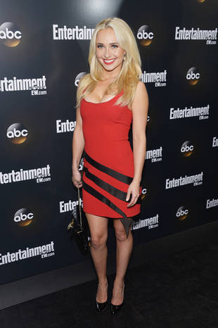 "Hayden Panettiere's Shocking Body Image Issues: I Had Body Dysmorphia For ""So Long"""