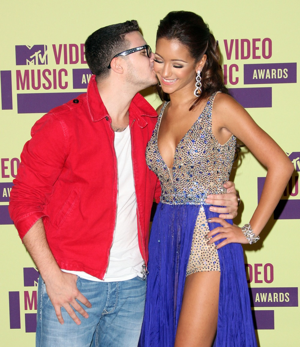 "Vinny: Everything With Girlfriend Melanie Was ""Going Great"" Days Before Breakup – Exclusive"