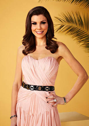 Real Housewives' Heather Dubrow to Appear on Life After Top Chef