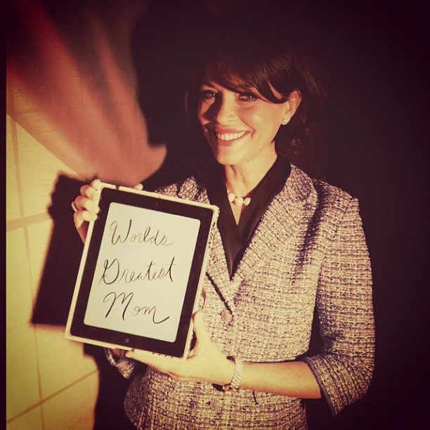 Pretty Little Liars Spoiler: Mama Fitzgerald Is Back