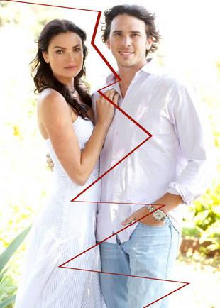 Ben and Courtney Updates: Newest Details on Their Sudden Split — October 13, 2012