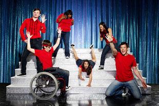 Happy Anniversary, Glee! Its Very First Scene Filmed 4 Years Ago