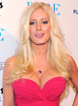 "Heidi Montag Admits Her Plastic Surgery ""Got Outta Hand"" (VIDEO)"