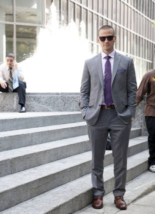 How Does JP Rosenbaum Stay So Businessman-Hot All the Time?