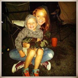 Maci Bookout's Surprising Confession: [SPOILER] Will Be My Boyfriend Forever