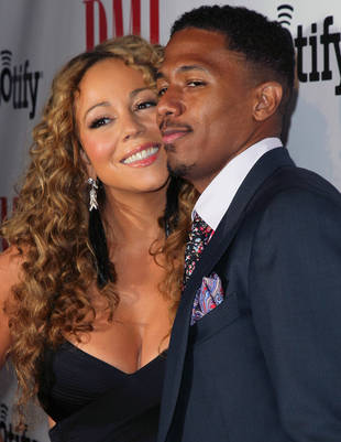 "Nick Cannon Calls Mariah Carey and Nicki Minaj American Idol Feud ""Sensationalism"" and ""Theatrics"" (VIDEO)"