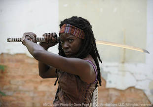 The Walking Dead Season 3 Premiere Recap: Bloody Hell! Are Lori and Baby Screwed Without [SPOILERS]?