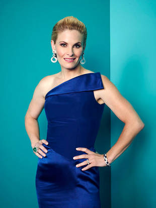 "Real Housewives' Marisa Zanuck: Teresa Giudice ""Seems Like a B—h"""