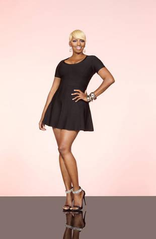 The Real Housewives of Atlanta Season 5: See NeNe Leakes on Set (PHOTO)