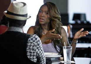 Is The Real Housewives of Atlanta New Tonight, Oct. 28, 2012?