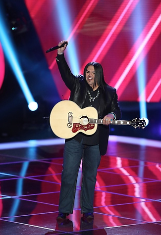 The Voice Season 3 Blind Auditions Round 8 Recap: The Final Countdown