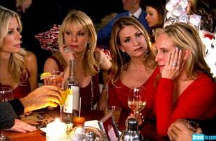 "RHONY Season 5 Finale: Heather Calls Sonja an ""Ungrateful Ass"" While Ramona Smirks"