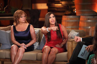 Jacqueline Laurita Recants Controversial Statement She Made During The Real Housewives of New Jersey Season 4 Reunion: What's She Saying Now?
