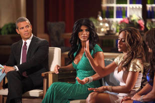 """Kathy Wakile Talks About Reaching Her """"Limit"""" at The Real Housewives of New Jersey Season 4 Reunion"""