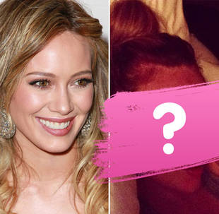 New Mom Hilary Duff Goes Makeup Free — Check Out Her Fresh-Faced Look (PHOTO)