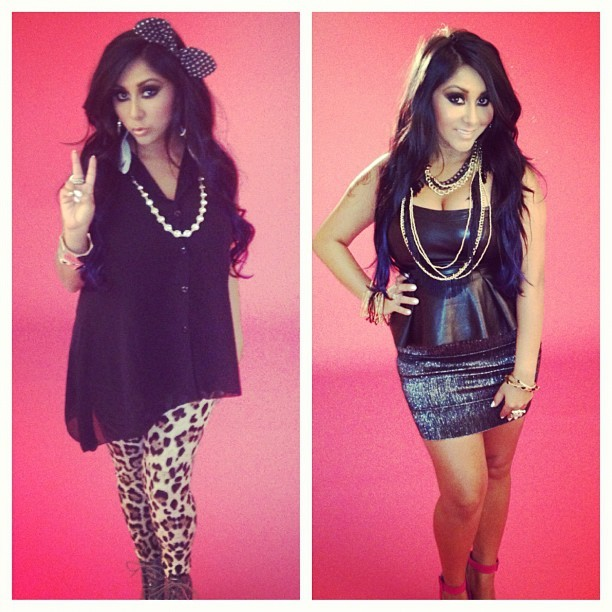 Want Snooki's Style? Check Out Her New Jewelry and Accessories Line!