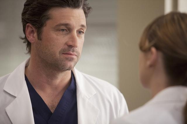Grey's Anatomy Season 9 Spoiler: Will Derek Ever Be Able to Operate? Ellen Pompeo Says…