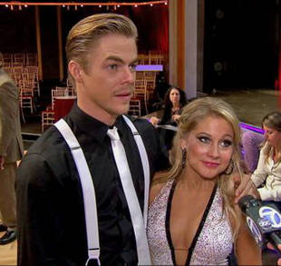 DWTS All-Stars Week 4 Sneak Peek: New Dance Styles Even Have Some Pros Nervous