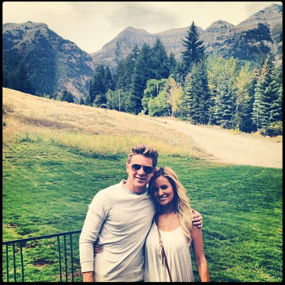"""Emily Maynard Confirms Split From Bachelorette Fiance Jef Holm: """"We Are Just at Different Points in Our Lives"""""""