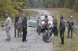 "Mega Walking Dead Season 3 Spoiler Guide: New Characters and ""Incredible Danger"""