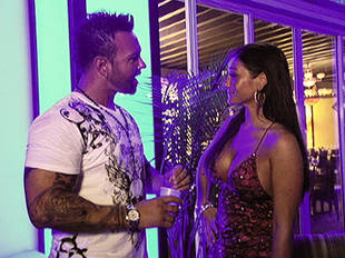 Will JWOWW and Roger's Wedding Be Televised?