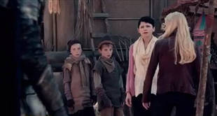 Once Upon a Time Spoilers: 8 Clues From the Season 2, Episode 3 Previews