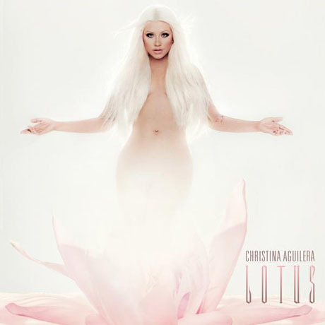 Christina Aguilera Reveals Track List For Her New Album, Lotus!