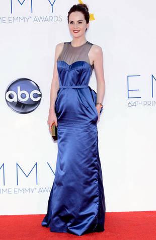 Downton Abbey's Michelle Dockery Splits With Actor Boyfriend: Report