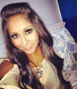 Seaside Destroyed: Will Snooki Donate to Help Victims of Hurricane Sandy?