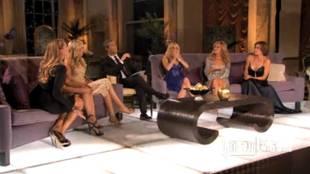 RHONY Season 5 Reunion Sneak Peek: Countess LuAnn Attacks Princess Carole Radziwill (VIDEO)