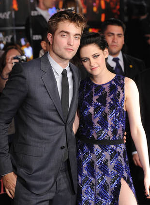 "Donald Trump: Robert Pattinson ""Can Do Much Better"" Than Kristen Stewart"