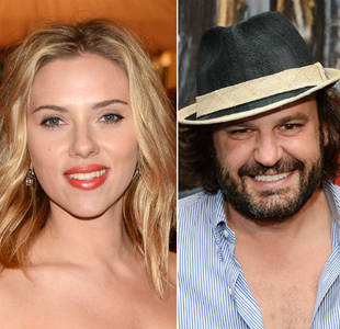 Who Is Scarlett Johansson Dating Now? (PHOTO)