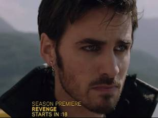 Once Upon a Time Season 2, Episode 2 Promo: First Look at Captain Hook! (VIDEO)