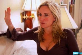 Why Isn't Sonja Morgan's Toaster Oven Available Yet? Sonja Tweets a Clue